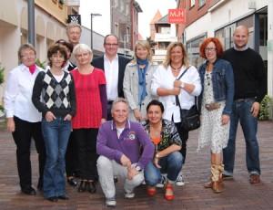 Eigentümer der Viktorstraße fördern die Innenstadt