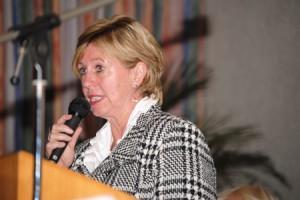 Bürgermeisterin Lisa Stremlau
