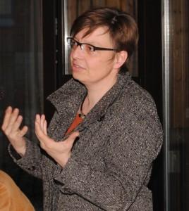 Professor Judith Könemann
