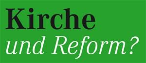 Podiumsdiskussion zum Theologenmemorandum
