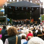 Duelmener Kirchentag 2011
