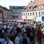 Dülmener Frühlingsmarkt