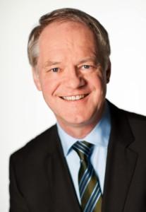 Werner Joestmeier kandidiert nicht mehr